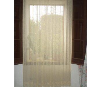 Cortina algodón / Cotton curtain