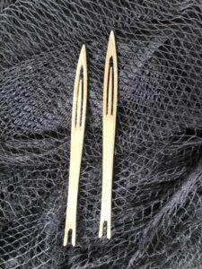 Agujas / Needles