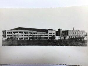 Fábrica Barcelona años 30 / Barcelona factory in the 30s