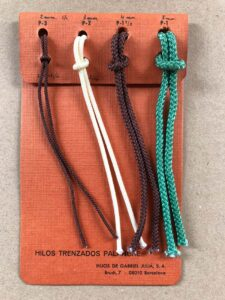 Hilo palangre / Longline