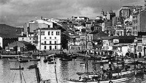 Puerto de Vigo / Port of Vigo