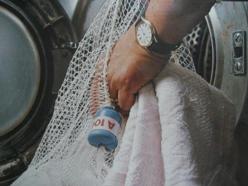 BOLSAS LAVAR / WASH BAGS