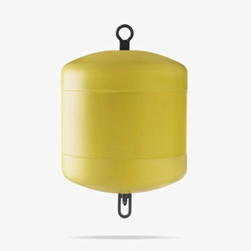 Boya fondeo / Mooring buoy