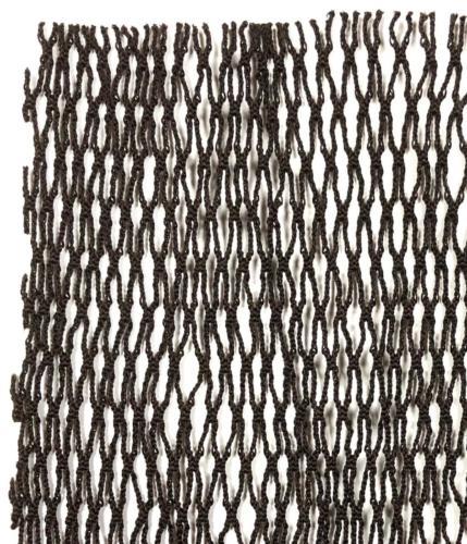 Red nylon sin nudo 210/9 nudo reforzado / Nylon net without knot 210/9 strengthened knot